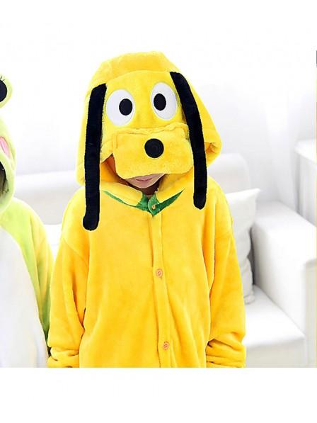 Pluto Onesie Pajamas for Kids