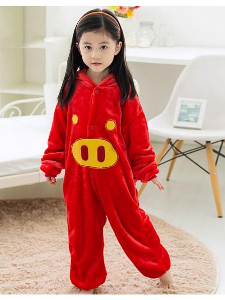 GG Bond Onesie Pajamas for Kids